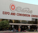 Sands Expo Convention Center
