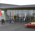 Angers Expo Congres Parc des Expositions