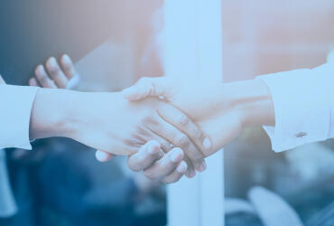 Master the Art of the Proper Business Handshake