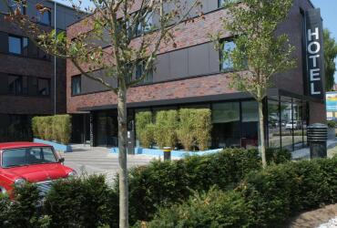 Boutique City Inn Hotel Hannover