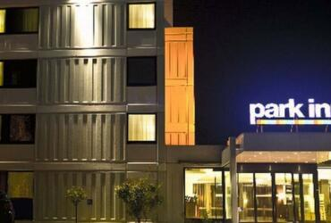Park Inn by Radisson Dusseldorf Sud
