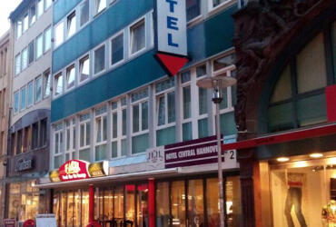 Hotel Central Hannover