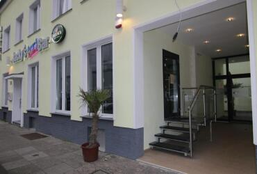 Hannover-City-Pension