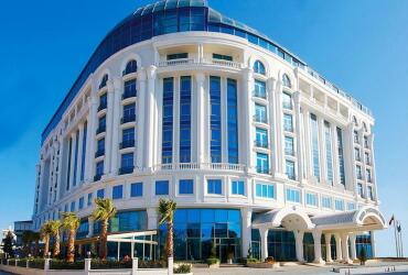 Eser Premium Hotel and Spa