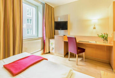 Hotel Essener Hof; Sure Hotel Collection by Best Western