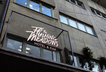 The Flushing Meadows Hotel