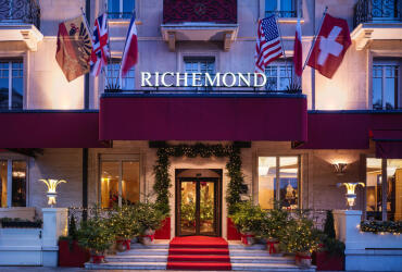 Le Richemond - Dorchester Collection