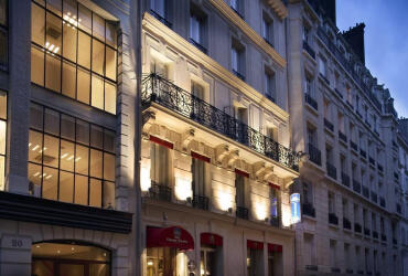 Best Western Star Champs-Elysees