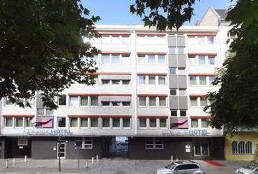 DO NOT USE - permanently closed // EnergieHotel Berlin City West