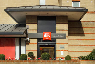 ibis London Docklands Canary Wharf
