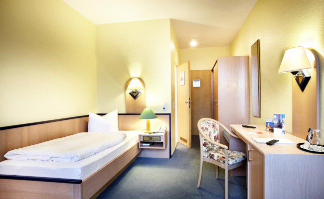 Hotel Hannover Airport by Premiere Classe