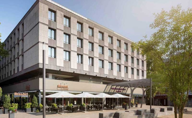 Hotel Mondial am Dom Cologne MGallery