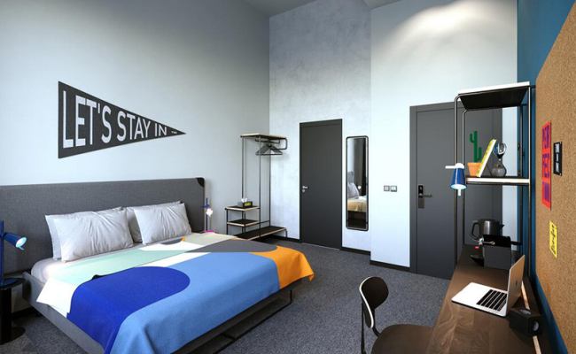 The Student Hotel Bologna
