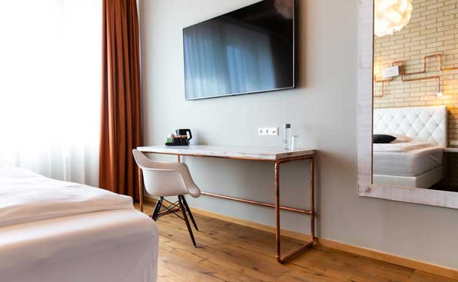 Loftstyle Hotel Hannover Best Western Signature Collection