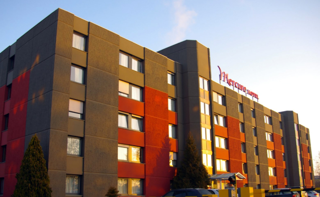 Further Hotel Mercure Nurnberg West