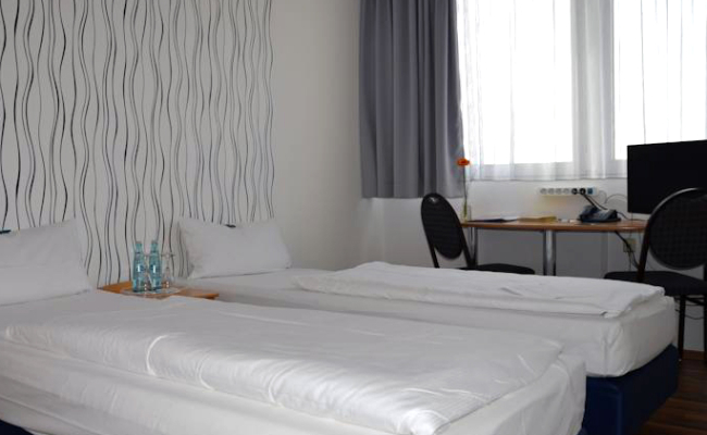 Pro Messe Hotel Hannover