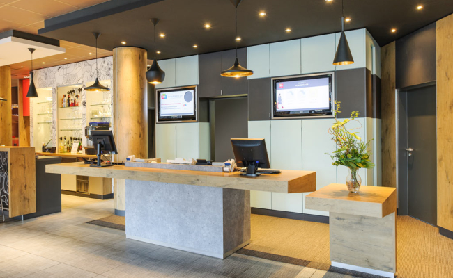 ibis Hotel Hannover City