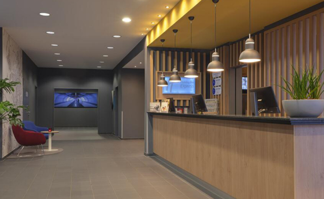 Holiday Inn Express Duesseldorf City Nord