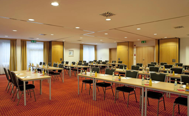 Quality Hotel & Suites Muenchen Messe