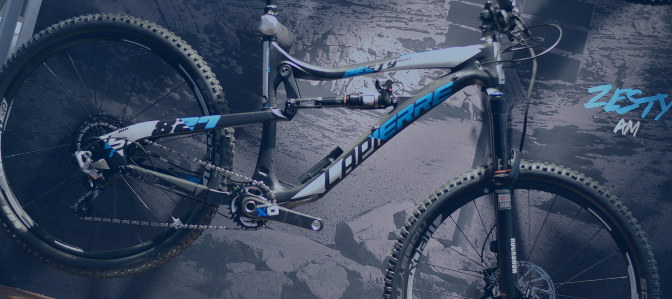 EUROBIKE 2014 – THE LATEST DESIGNS AND TRENDS IN CYCLING MANUFACTURING