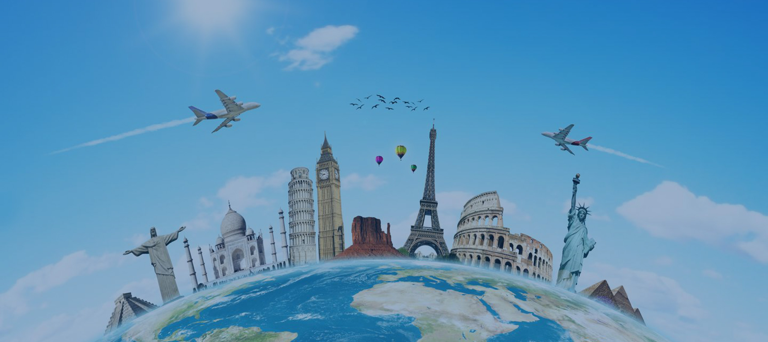 DESTINATIONS MANCHESTER 2015 - The Holiday and Travel Show