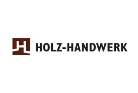 HOLZ - HANDWERK logo