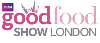 BBC GOOD FOOD SHOW LONDON