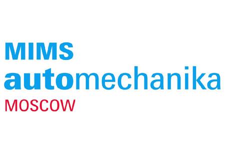 Automechanika Moscow