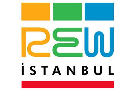 REW ISTANBUL logo
