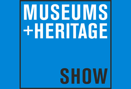 Museums + Heritage Show