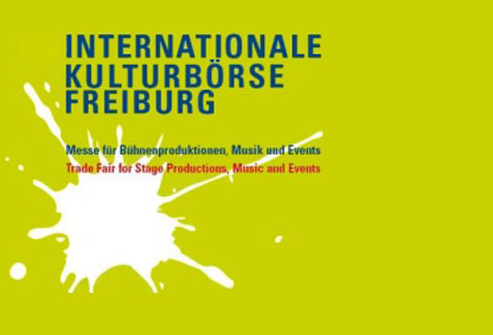 INTERNATIONALE KULTURBORSE FREIBURG logo
