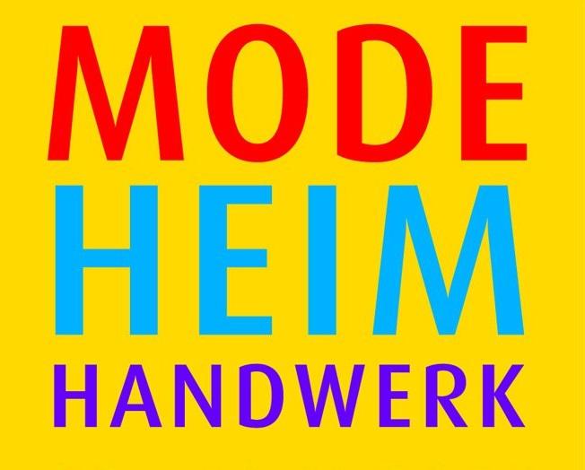 MODE - HEIM - HANDWERK logo
