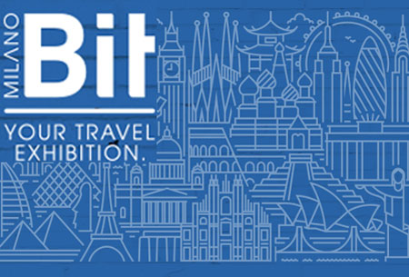 BIT - INTERNATIONAL TOURISM EXCHANGE
