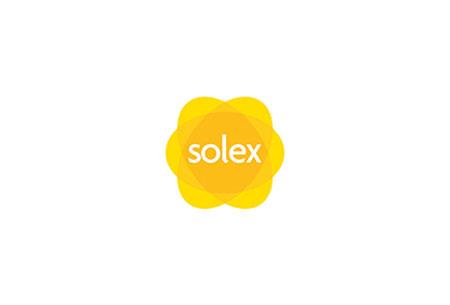 SOLEX logo