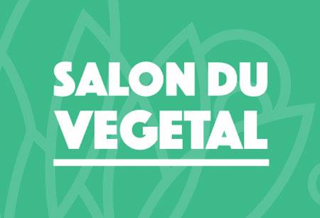 Salon du Vegetal