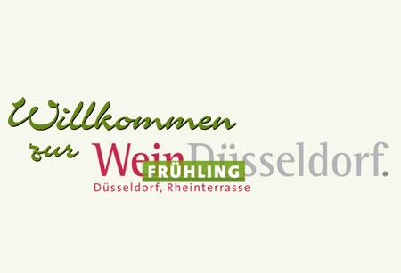 WeinFruhling Dusseldorf