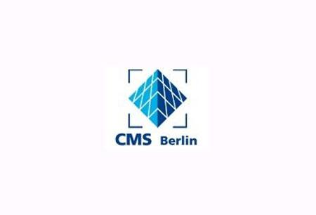 CMS BERLIN logo