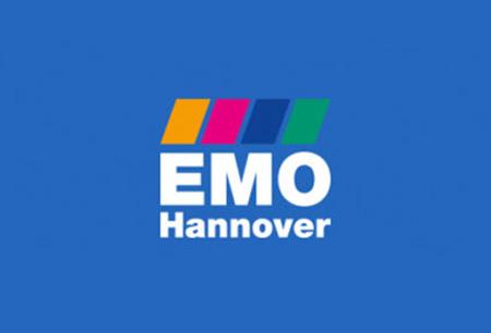 EMO Hannover logo