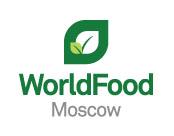 WorldFood Moscow logo