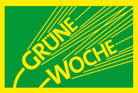 IGW - INTERNATIONAL GREEN WEEK BERLIN logo