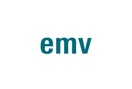 EMV logo