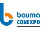 bauma CONEXPO INDIA