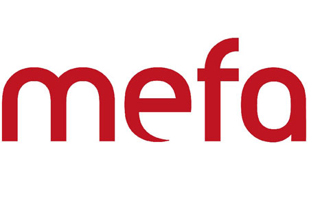 MEFA logo