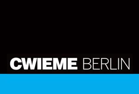 CWIEME Berlin logo