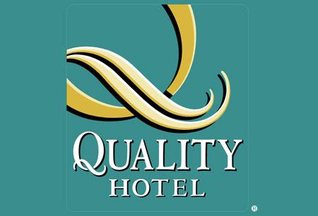 Quality Hotel du Golf Montpellier Juvignac-logo