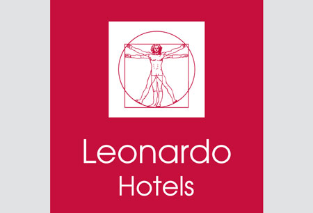 Leonardo Hotel Berlin Mitte-logo