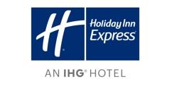 Holiday Inn Express - Munich City - East-logo