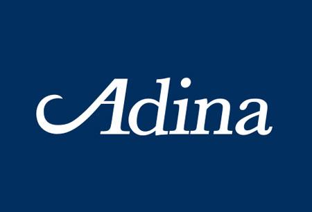Adina Apartment Hotel Leipzig-logo