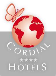 Cordial Theaterhotel Wien-logo