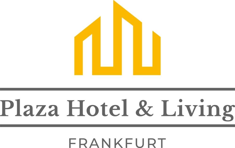 Plaza Hotel & Living Frankfurt-logo